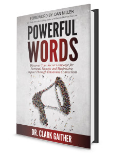 Powerful Words 3D Cover