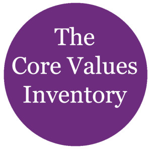The Core Values Inventory