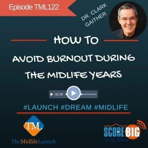 The Midlife Launch Podcast