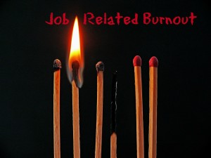Absence of fairness is one of the six major job-employee mismatches which causes burnout.